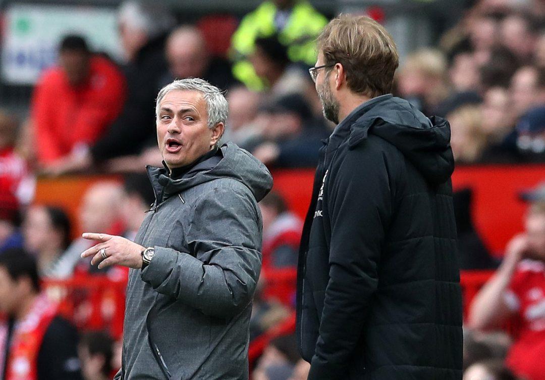 Mourinho In The Dark Over Transfer Funds