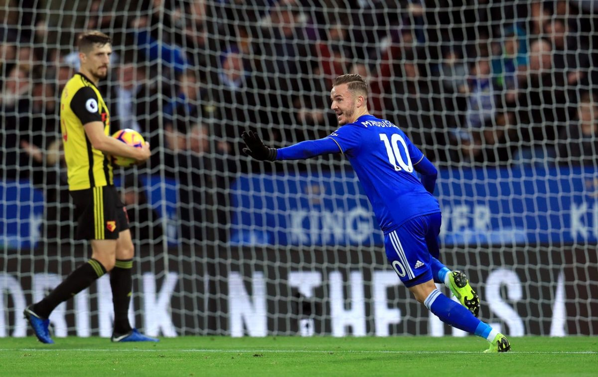 Puel Pleads For Focus From Foxes Ace