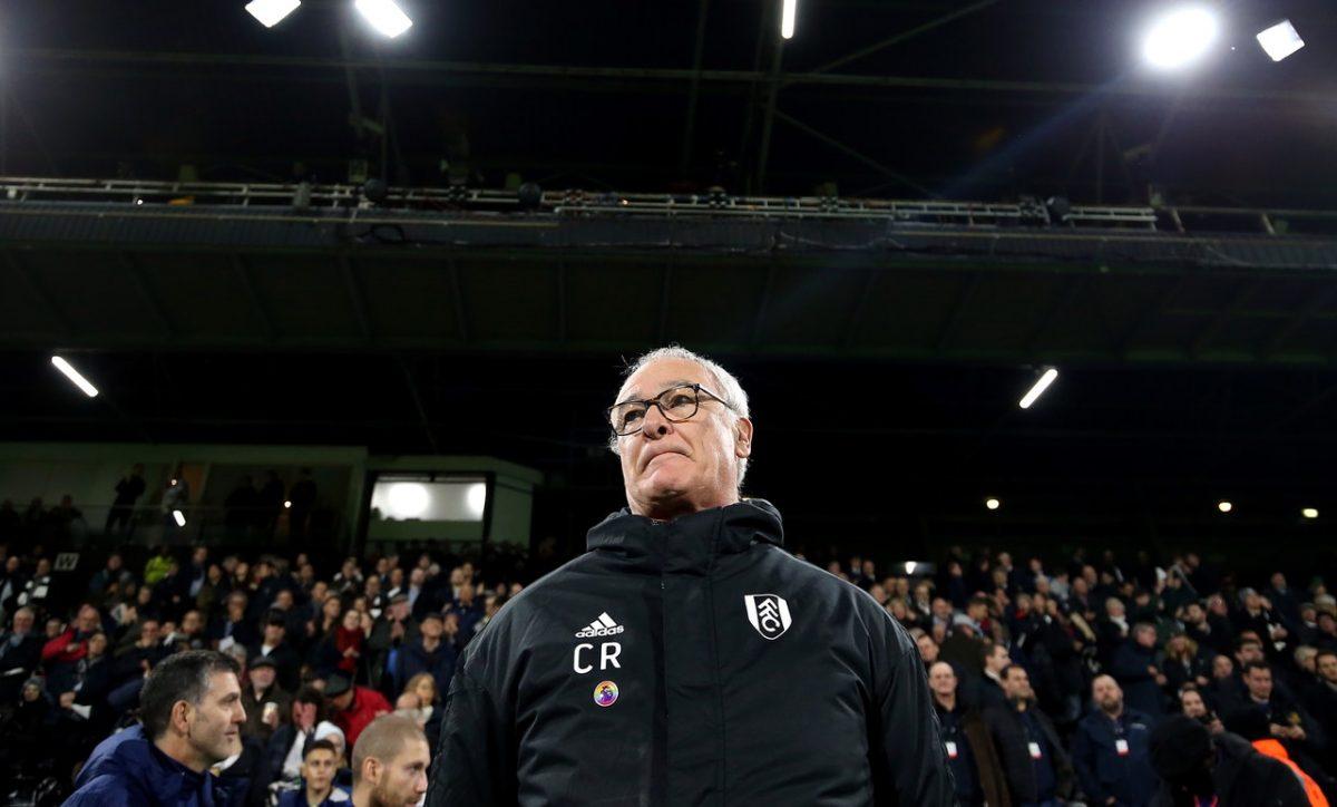 Ranieri Has A Full Squad For United Trip