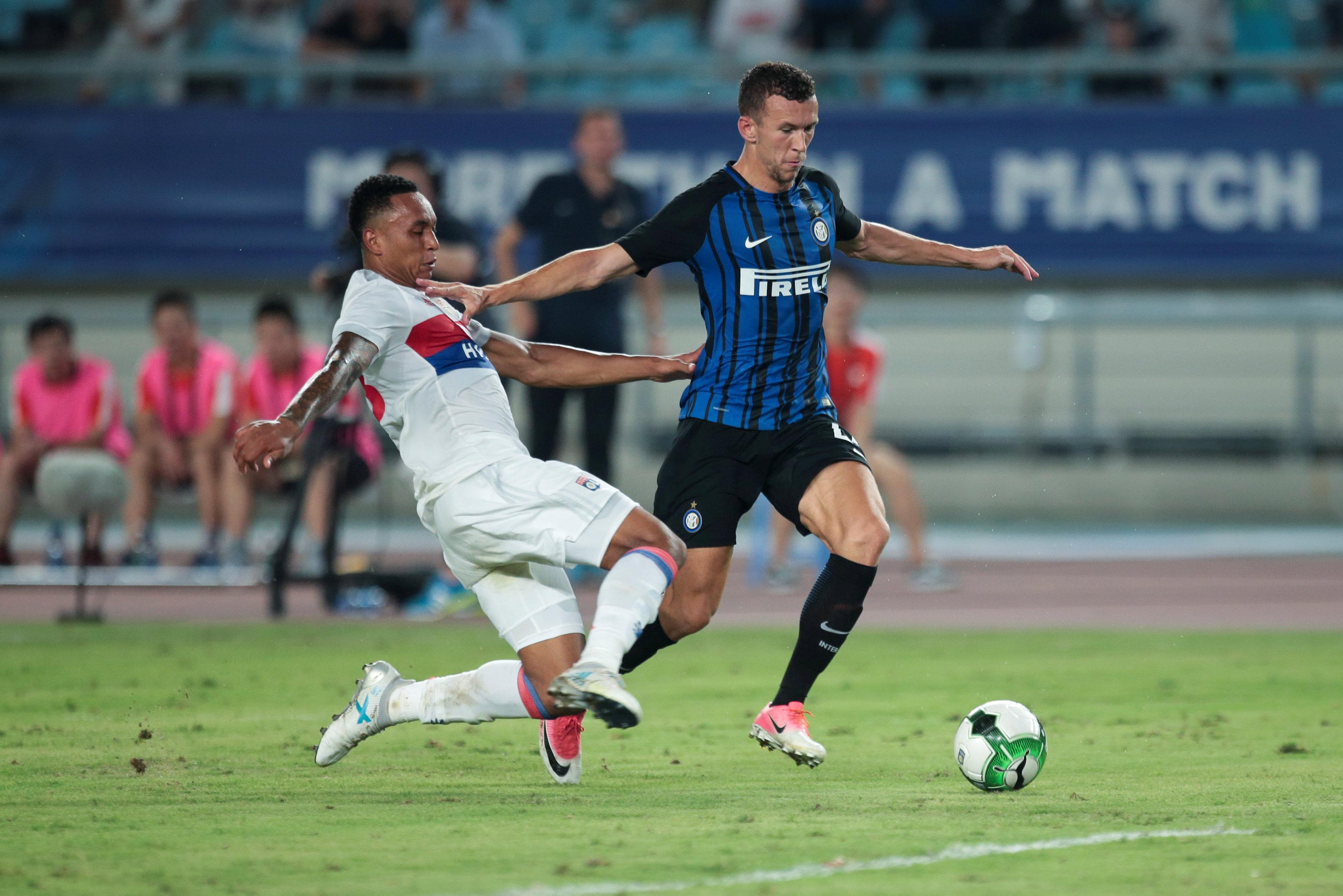 Spalletti Pleased With Perisic Comments