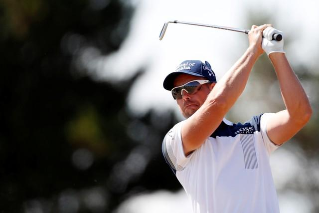 Stenson Aiming For Sunday Shake Up
