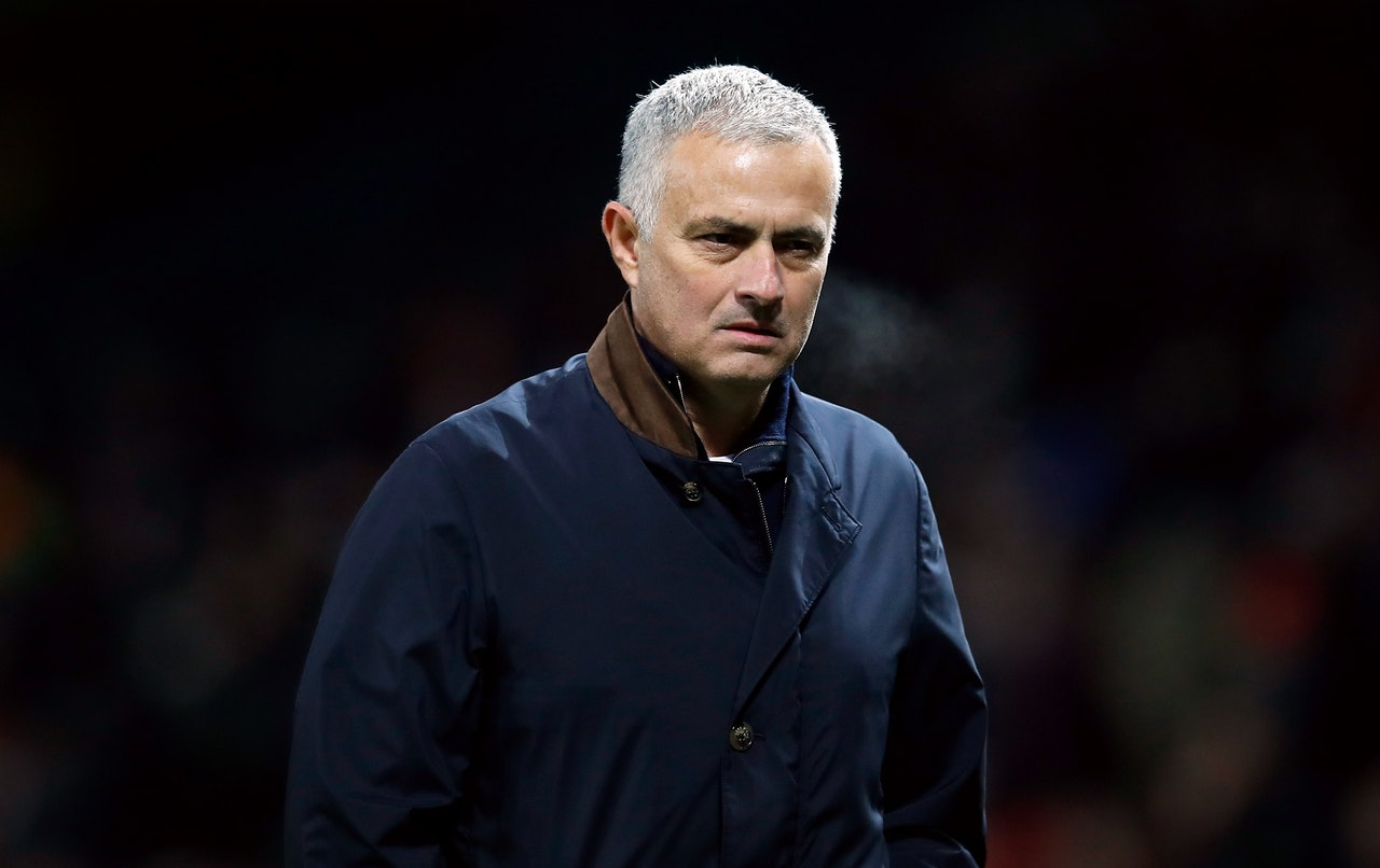 Title Chances Depend On FFP – Mourinho