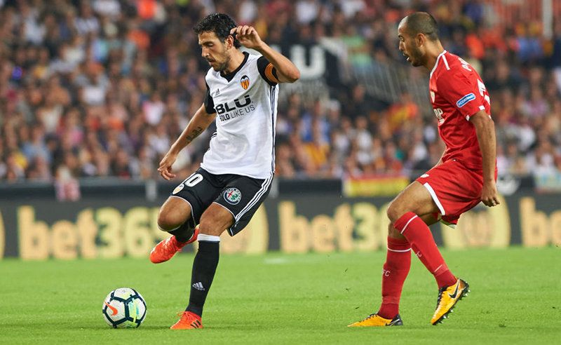 La Liga Round 15 Preview: Sevilla Face Key Title Test Away To Valencia
