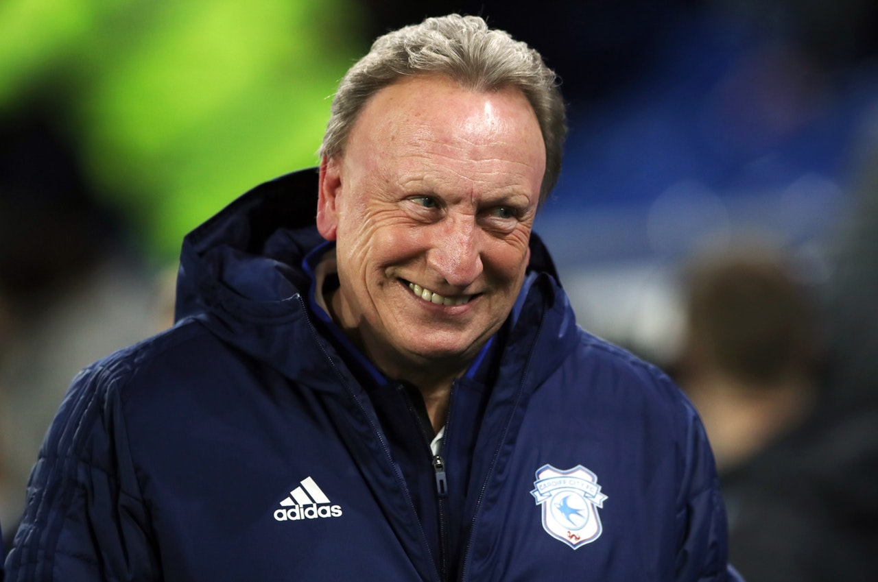 Warnock Confirms Extensive Scouting Trip