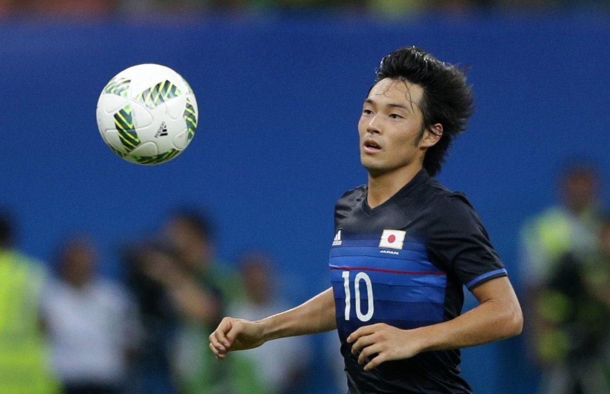 Wolves Set To Sign Japanese Star Nakajima